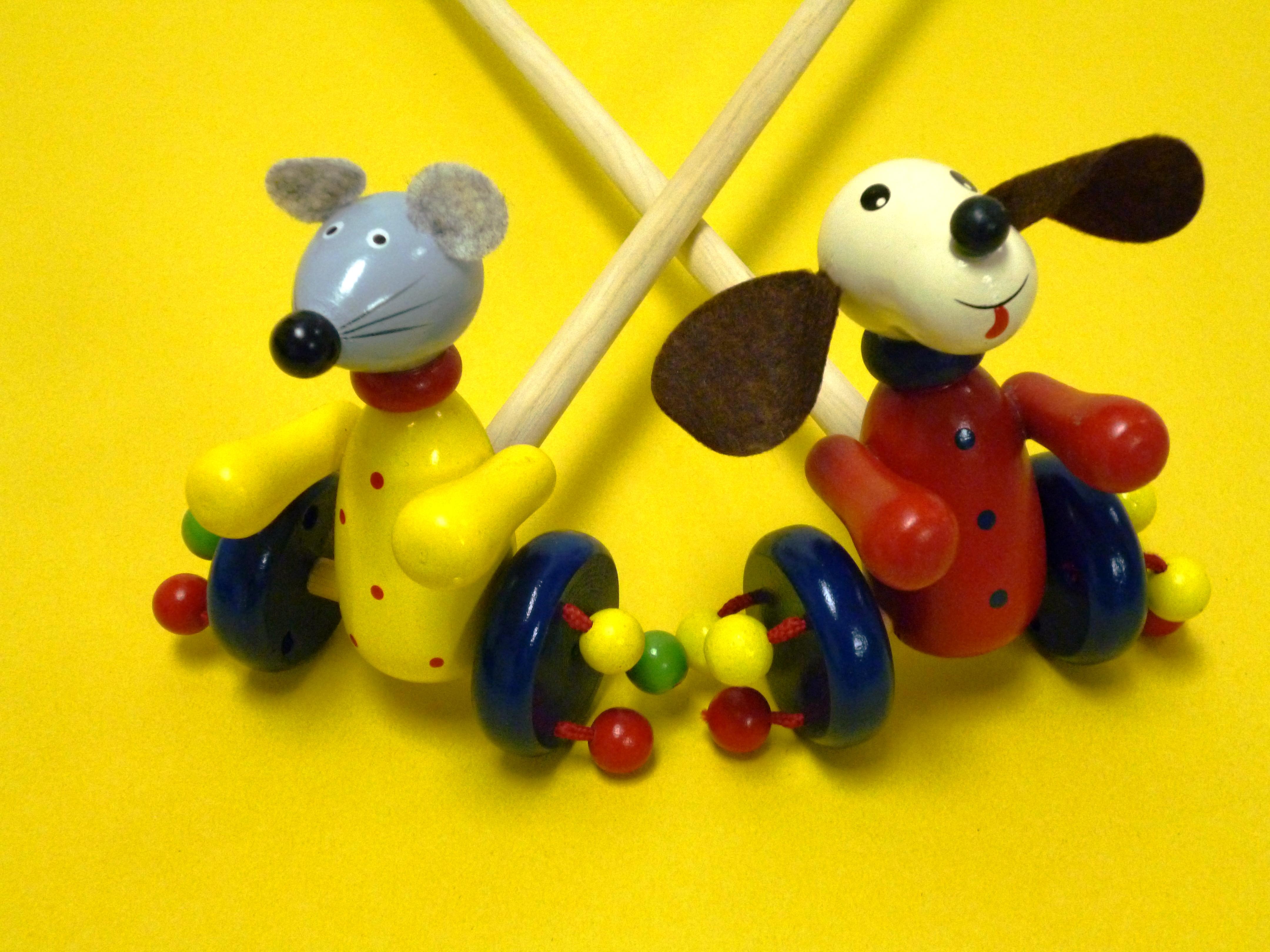 Rhiannon s Toys for Tots Education Emporium
